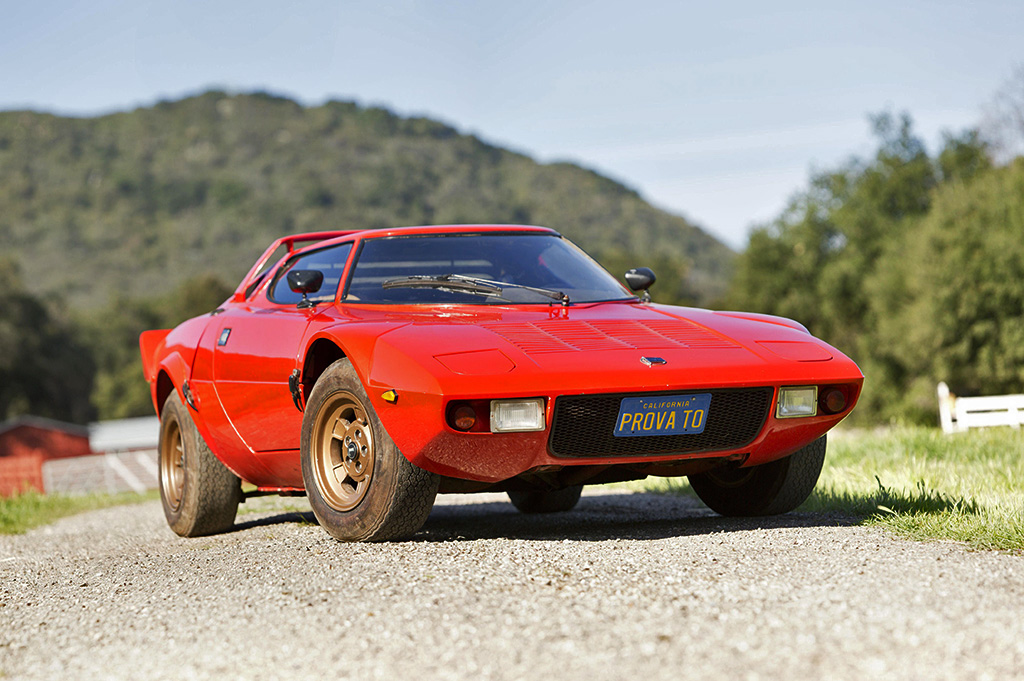 1972 Lancia Stratos Stradale | Youngtimer Cars
